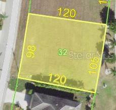 2035 Padre Island Drive, Punta Gorda, FL 33950 (MLS #C7419011) :: Ideal Florida Real Estate