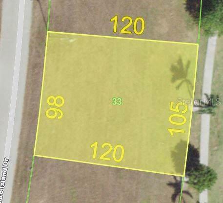 2029 Padre Island Drive, Punta Gorda, FL 33950 (MLS #C7419019) :: Ideal Florida Real Estate