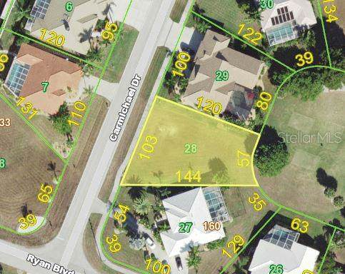3712 Carmichael Drive, Punta Gorda, FL 33950 (MLS #C7419025) :: Ideal Florida Real Estate