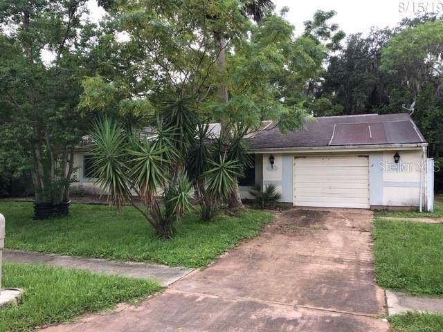 5465 Cambay Street, North Port, FL 34287 (MLS #C7419111) :: Cartwright Realty