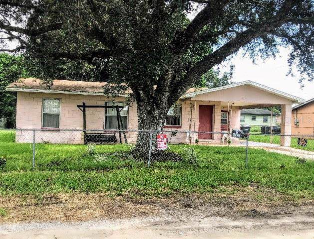 2319 Lilly Street, Lake Wales, FL 33898 (MLS #C7419161) :: Cartwright Realty