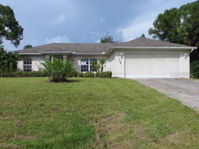 7394 Muncey Road, North Port, FL 34291 (MLS #C7419269) :: Sarasota Home Specialists