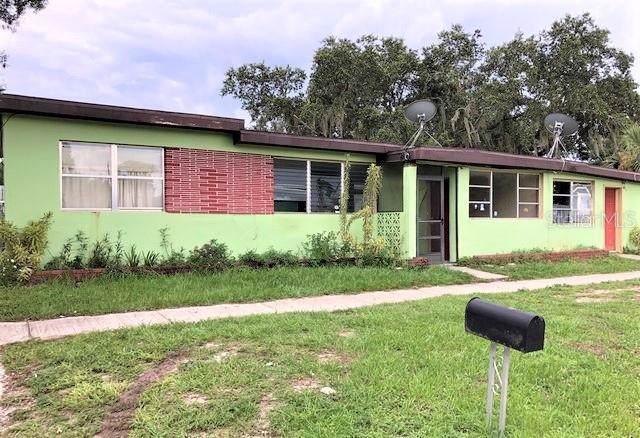 12 Glendora Avenue, Arcadia, FL 34266 (MLS #C7419284) :: Cartwright Realty
