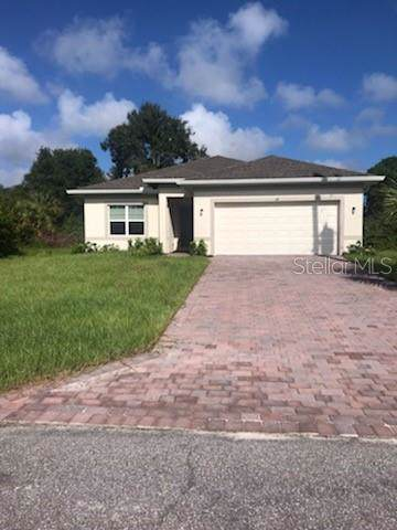 118 Boxwood Lane, Rotonda West, FL 33947 (MLS #C7419600) :: Cartwright Realty