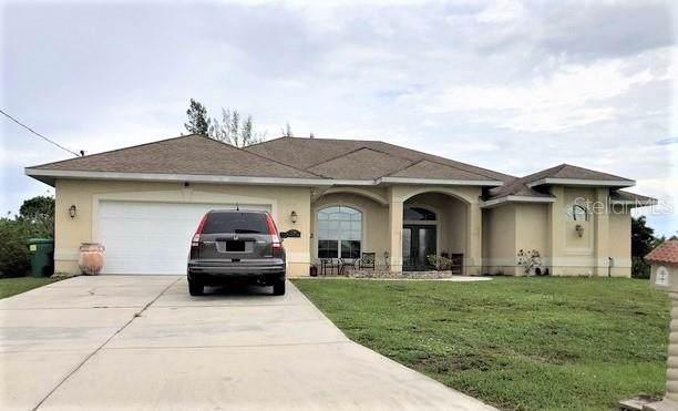 10144 Longbeach Street, Port Charlotte, FL 33981 (MLS #C7419639) :: RE/MAX Realtec Group