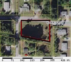 505 Harris Road, Arcadia, FL 34266 (MLS #C7419971) :: EXIT King Realty