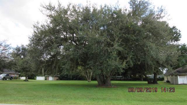 1663 NE Voss Oaks Circle, Arcadia, FL 34266 (MLS #C7419989) :: Rabell Realty Group
