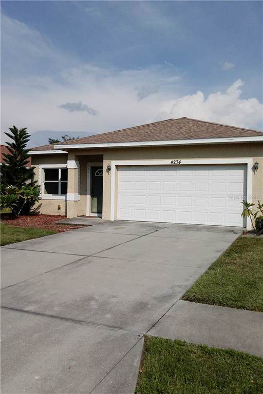 4274 Tree Tops Drive, Port Charlotte, FL 33953 (MLS #C7420382) :: EXIT King Realty