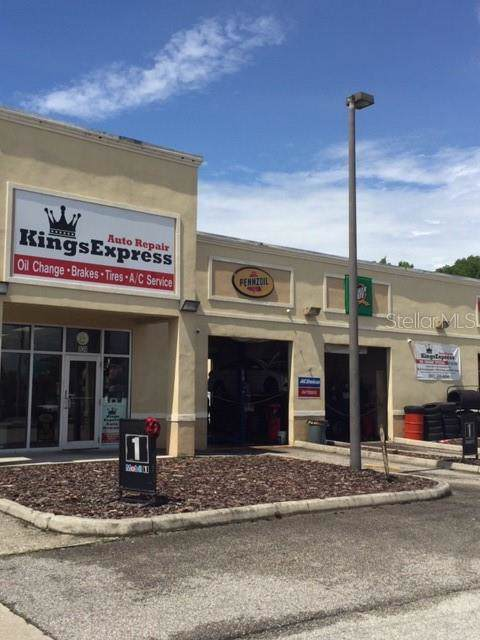 909 Kings Highway C, Port Charlotte, FL 33980 (MLS #C7421040) :: Heart & Home Group
