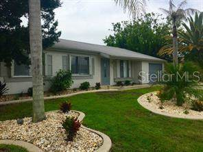 2664 Roxbury Circle, North Port, FL 34287 (MLS #C7421288) :: Prestige Home Realty