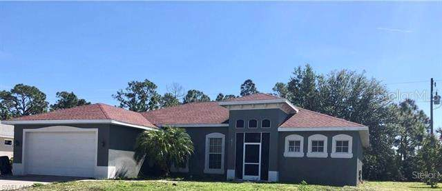 Address Not Published, Punta Gorda, FL 33955 (MLS #C7421569) :: Rabell Realty Group