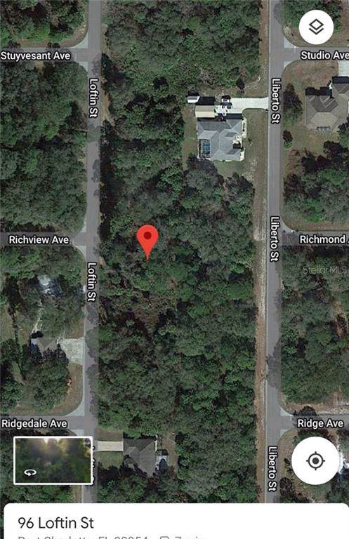 Address Not Published, Port Charlotte, FL 33954 (MLS #C7421883) :: 54 Realty