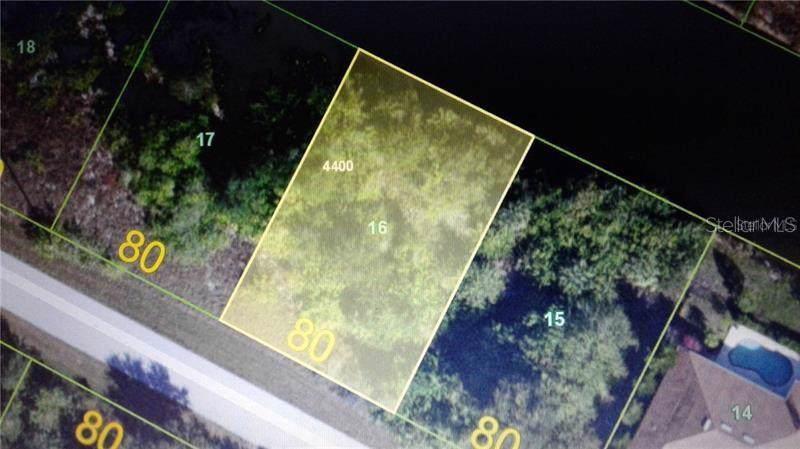 13678 Allamanda Circle - Photo 1