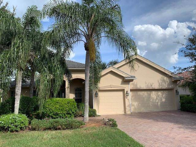 14141 Myakka Pointe Drive, Port Charlotte, FL 33953 (MLS #C7422278) :: Burwell Real Estate