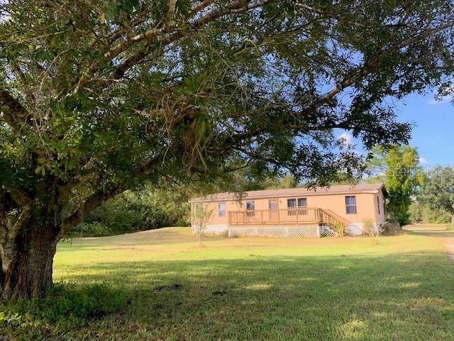 39840 Little Farm Road, Punta Gorda, FL 33982 (MLS #C7422408) :: Medway Realty