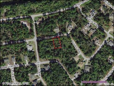 Vivian Road, North Port, FL 34288 (MLS #C7423002) :: Team Bohannon Keller Williams, Tampa Properties