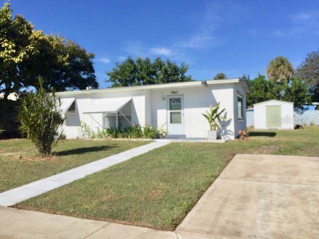 7962 Jeffery Avenue, North Port, FL 34287 (MLS #C7423035) :: Cartwright Realty