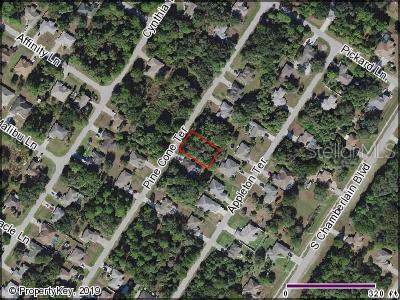 Pine Cone Terrace, North Port, FL 34286 (MLS #C7423170) :: Team Bohannon Keller Williams, Tampa Properties