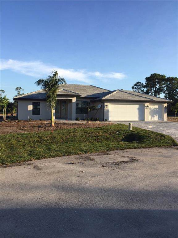 Address Not Published, Punta Gorda, FL 33955 (MLS #C7423171) :: Delgado Home Team at Keller Williams
