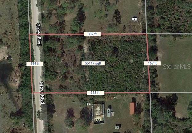 6234 Grove Boulevard, Punta Gorda, FL 33982 (MLS #C7423316) :: The Duncan Duo Team