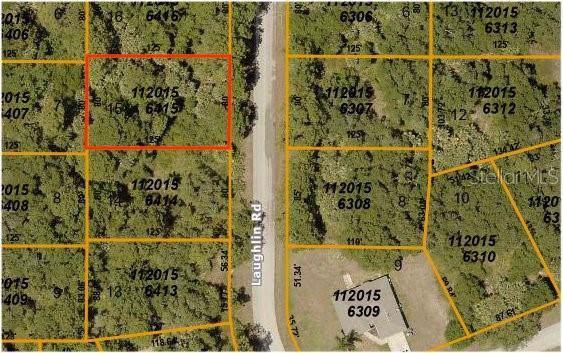 Laughlin Road, North Port, FL 34288 (MLS #C7423351) :: Dalton Wade Real Estate Group
