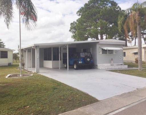 6801 Haawi Court, North Port, FL 34287 (MLS #C7423444) :: Medway Realty