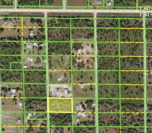 6106 Alan Boulevard, Punta Gorda, FL 33982 (MLS #C7423471) :: Keller Williams Realty Peace River Partners