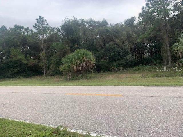 15483 Hillsborough Boulevard, Port Charlotte, FL 33954 (MLS #C7423535) :: Gate Arty & the Group - Keller Williams Realty Smart
