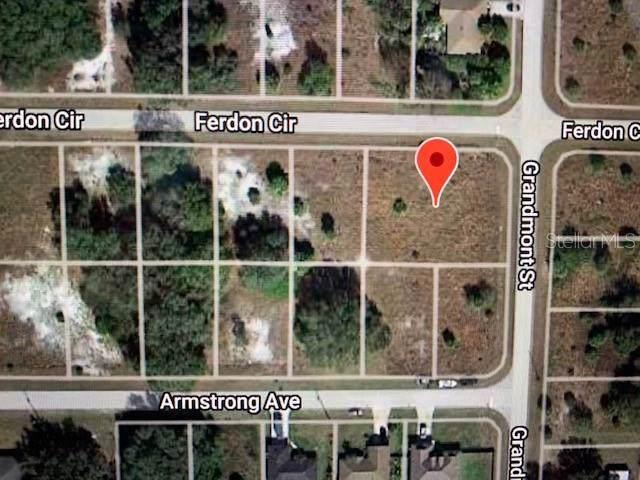 37 Grandmont Street, Port Charlotte, FL 33954 (MLS #C7423635) :: GO Realty