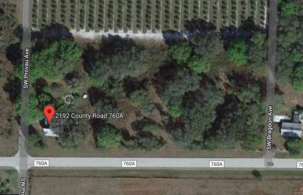 2192 County Road 760A Highway - Photo 1