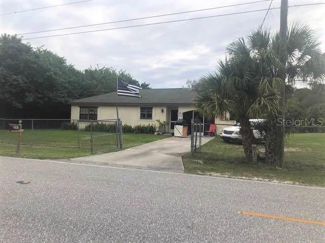 297 Overbrook Street, Port Charlotte, FL 33954 (MLS #C7423925) :: Zarghami Group