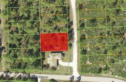12345 Monterey Drive, Punta Gorda, FL 33955 (MLS #C7424556) :: Bustamante Real Estate