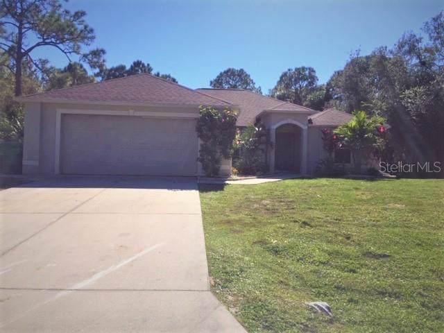1424 Adalia Terrace, Port Charlotte, FL 33953 (MLS #C7424758) :: GO Realty
