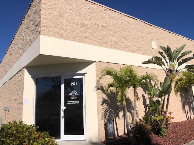 24610 Sandhill Boulevard #201, Punta Gorda, FL 33983 (MLS #C7424831) :: Medway Realty