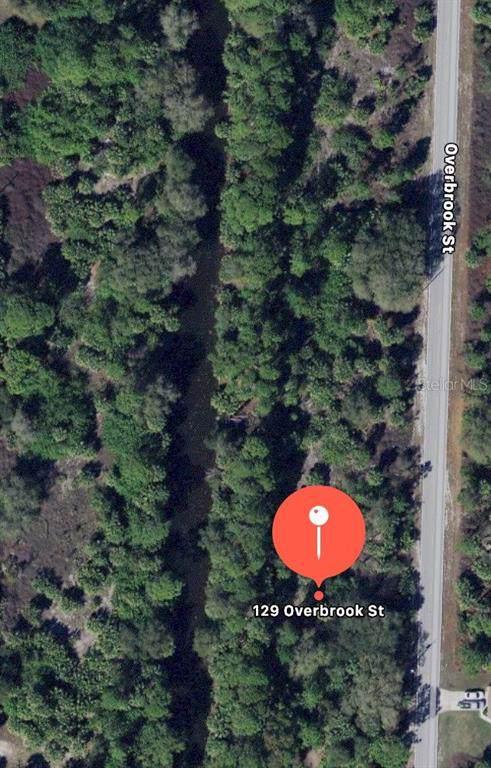 129 Overbrook Street, Port Charlotte, FL 33954 (MLS #C7425014) :: Cartwright Realty