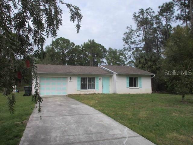 4342 Belladonna Avenue, North Port, FL 34286 (MLS #C7425073) :: 54 Realty
