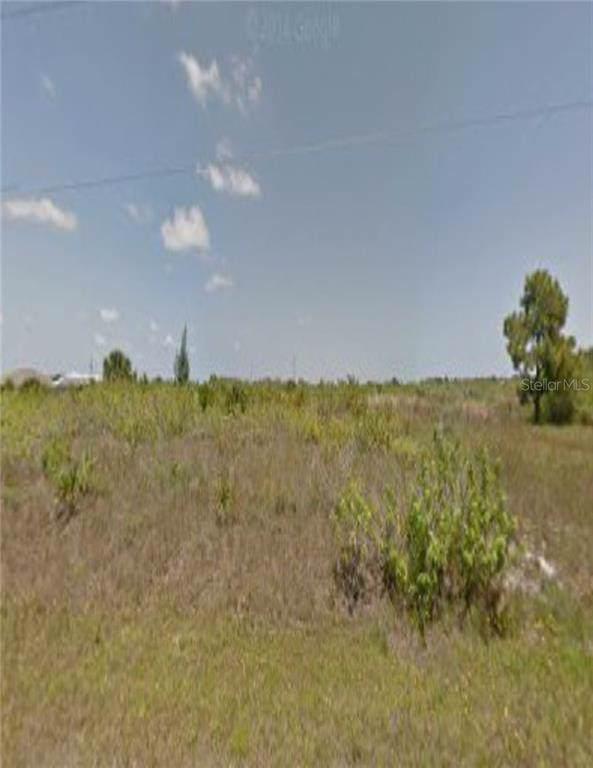 15152 Aldama Circle, Port Charlotte, FL 33981 (MLS #C7425099) :: Rabell Realty Group