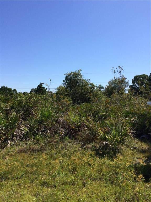 15160 Aldama Circle, Port Charlotte, FL 33981 (MLS #C7425111) :: Rabell Realty Group
