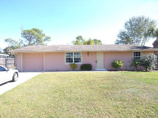 1116 Hinton Street, Port Charlotte, FL 33952 (MLS #C7425374) :: Pristine Properties