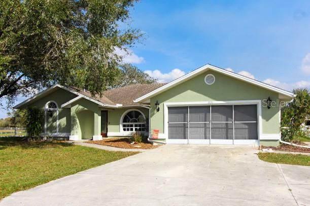 3651 Ridgeland Court, Punta Gorda, FL 33982 (MLS #C7425472) :: Team Borham at Keller Williams Realty