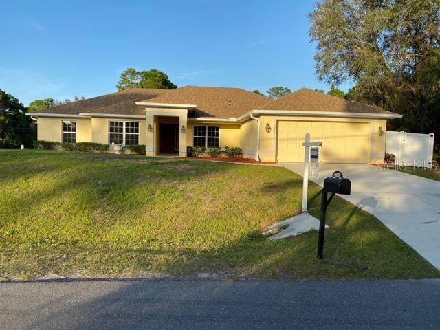1982 Winslow Lane, North Port, FL 34286 (MLS #C7425659) :: Baird Realty Group