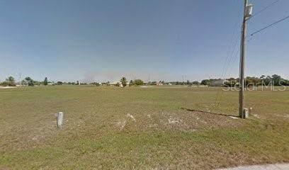 24368 Penhollow Court, Punta Gorda, FL 33955 (MLS #C7425664) :: Griffin Group