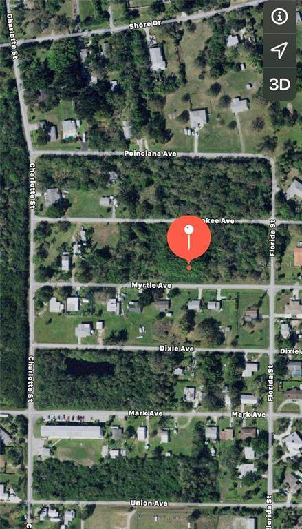 2100 Myrtle Avenue, Punta Gorda, FL 33950 (MLS #C7426000) :: Bustamante Real Estate