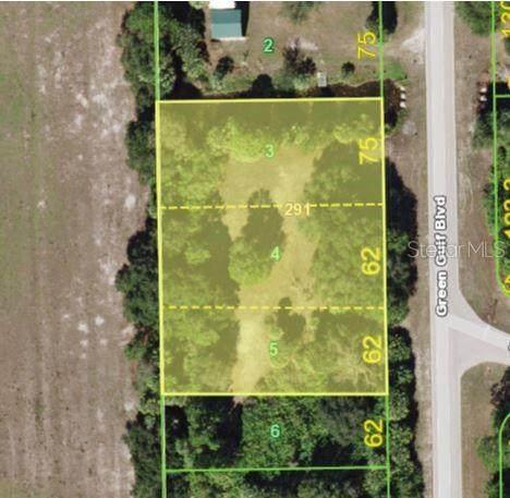 13161, 13175, & 1316 Green Gulf Blvd, Punta Gorda, FL 33955 (MLS #C7426077) :: Homepride Realty Services
