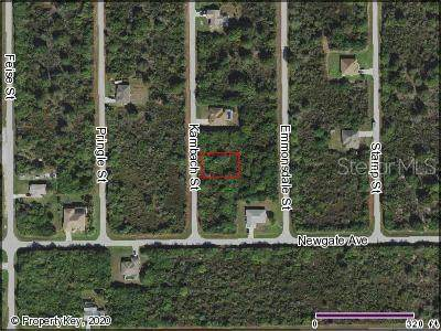 6232 Kambach Street, Port Charlotte, FL 33981 (MLS #C7426154) :: The Light Team
