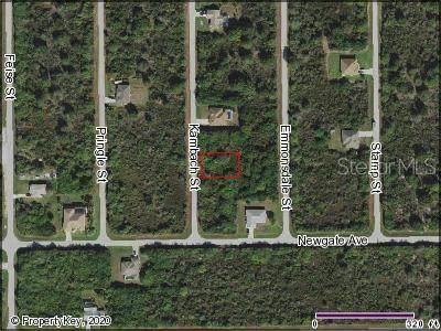 6232 Kambach Street, Port Charlotte, FL 33981 (MLS #C7426154) :: Lockhart & Walseth Team, Realtors
