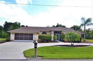 588 Posadas Circle, Punta Gorda, FL 33983 (MLS #C7426473) :: Premier Home Experts