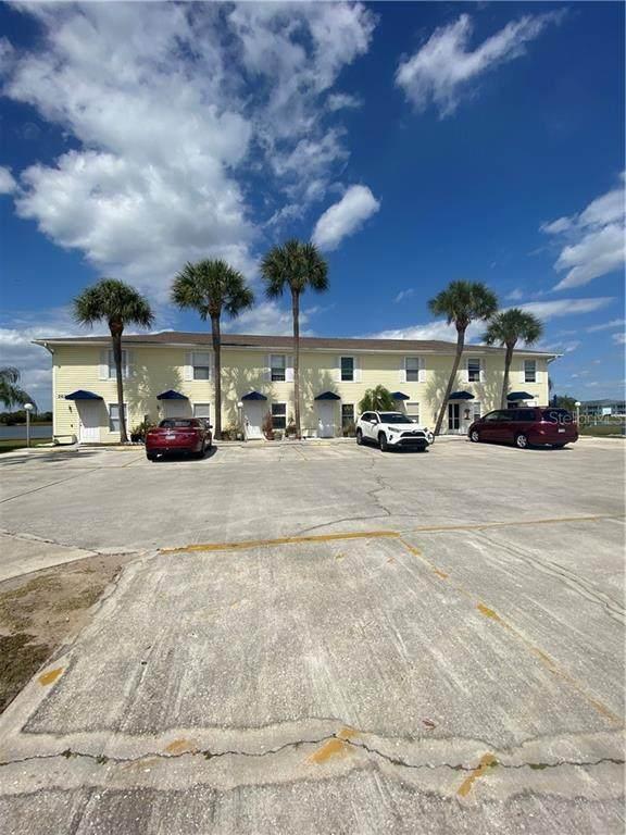 26290 Rampart Boulevard 303 (C), Punta Gorda, FL 33983 (MLS #C7426538) :: The Duncan Duo Team