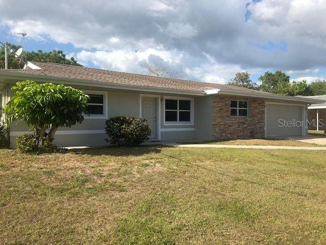 2417 Conway Boulevard, Port Charlotte, FL 33952 (MLS #C7427213) :: Griffin Group
