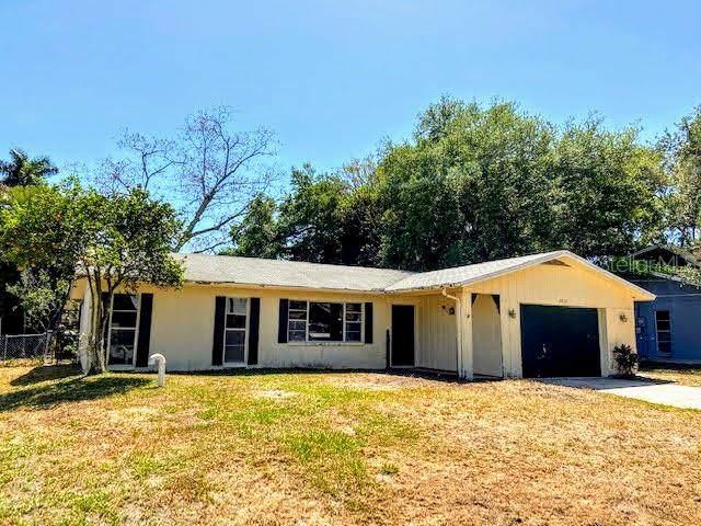 Address Not Published, Sarasota, FL 34231 (MLS #C7427382) :: The A Team of Charles Rutenberg Realty